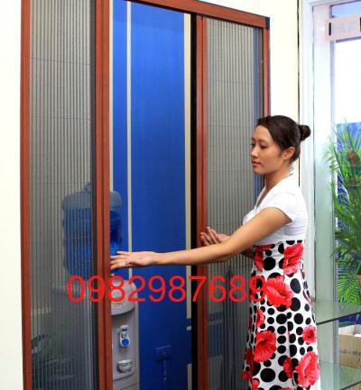 Cửa chống muỗi CDI_1