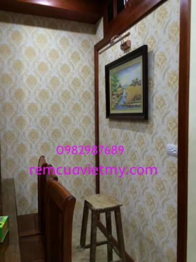 Giấy dán tường Hàn Quốc K6001