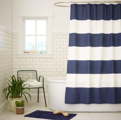 Rèm Phòng Tắm 002