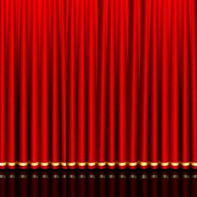 Phông sân khấu hội trường 5002