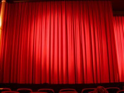 Phông sân khấu hội trường 5004