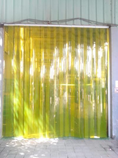 Rèm ngăn lạnh PVC 005