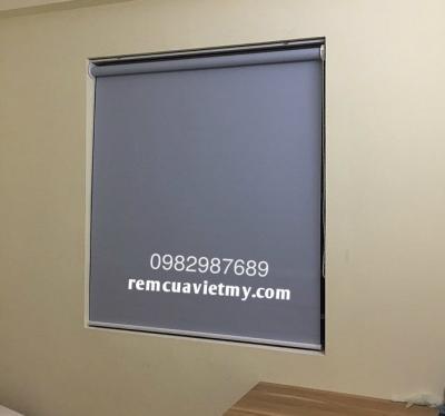 Rèm cuốn văn phòng HC16