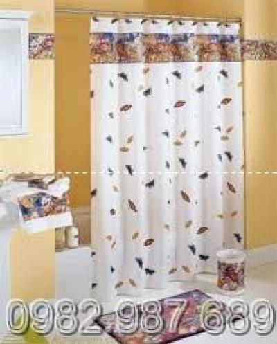 Rèm phòng tắm 006