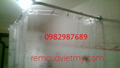 Rèm phòng tắm CT01