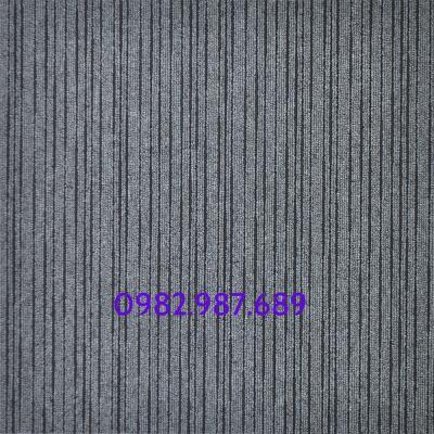 thảm tấm caosu 50*50 mã 214