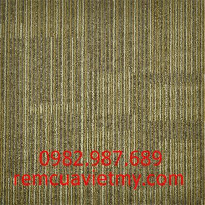 Thảm tấm caosu 50*50 mã 312