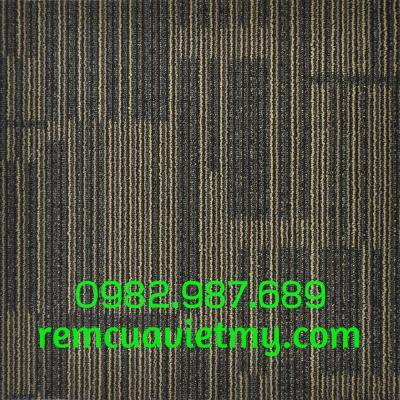 Thảm tấm caosu 50*50 mã 314