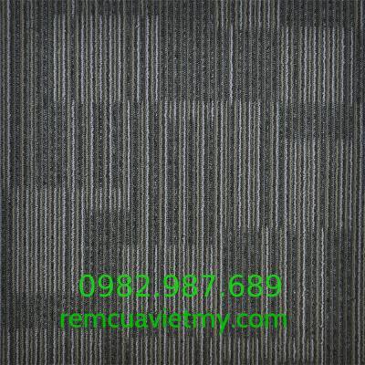 Thảm tấm caosu 50*50 mã 315